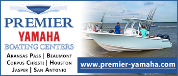 Home for Corpus fishing forum
