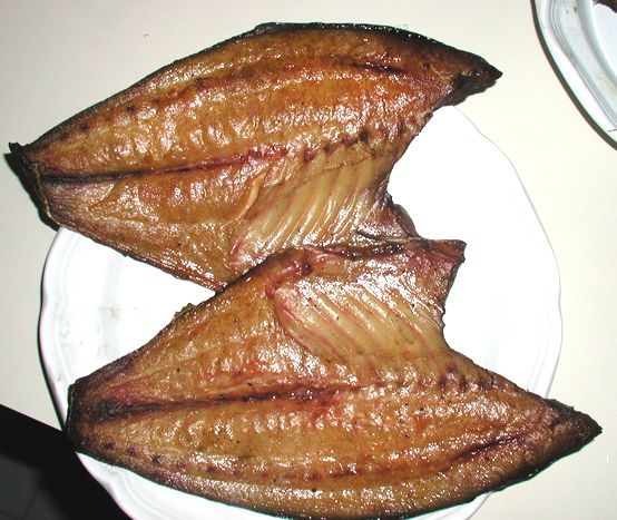 Brined and smoked fish for How to smoke fish in a smoker