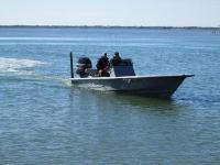 Corpusfishing com :: View topic - Evinrude E-tec overheating?